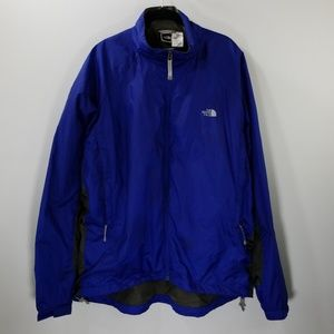 The North Face Royal Blue Lightweight Jacket XL